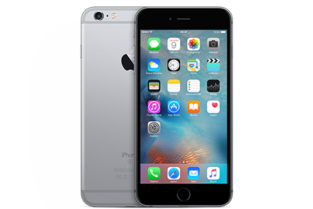 apple iphone 6 alan yerler
